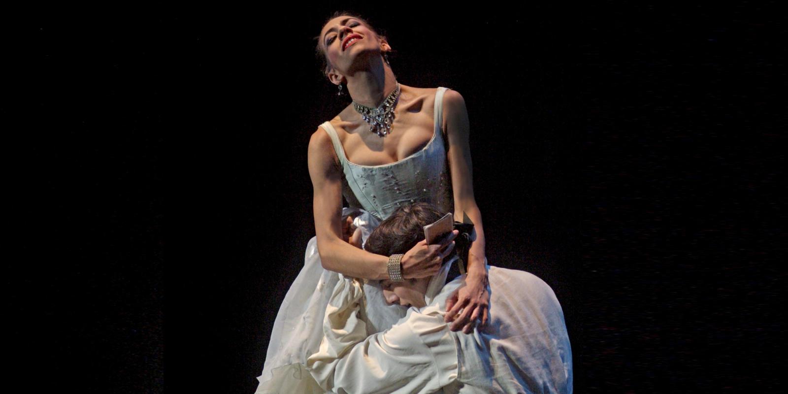 English National Ballet Manon