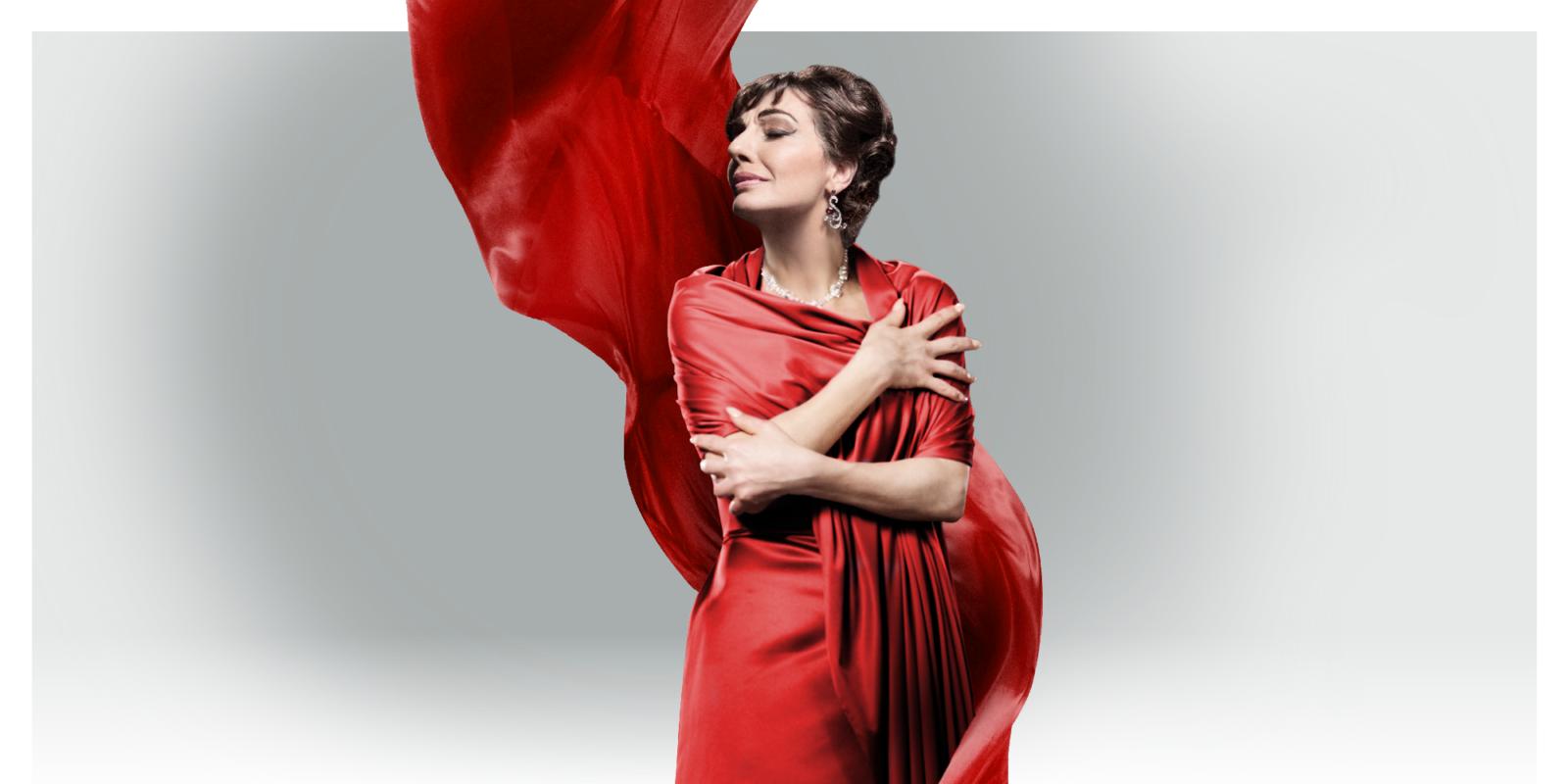 Callas in Concert - The Hologram Tour