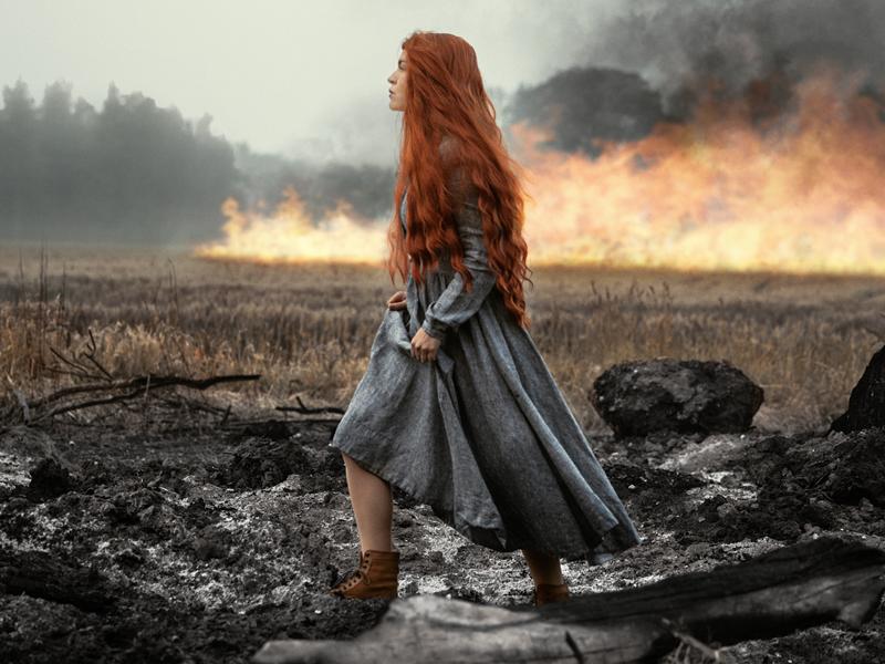 The Valkyrie | ENO 21/22 Season