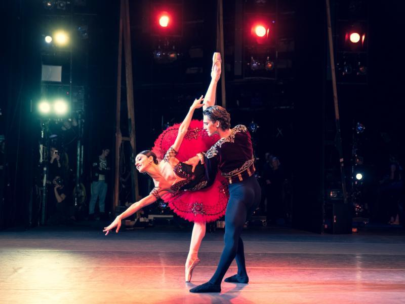 Ballet Icons 2021